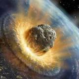 Ученые смоделировали падение астероида на Лондон и Берлин