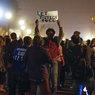 Решение суда вызвало массовые беспорядки в Фергюсоне