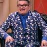"""Ведущий """"Модного приговора"""" показал, как выглядел 35 лет и 20 кг назад (ФОТО)"""