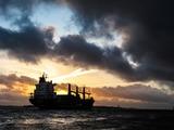 В Швеции предъявили обвинение посадившему судно на мель российскому капитану