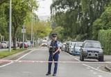 Число погибших при стрельбе в мечетях возросло