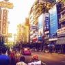 Российские туристы пострадали в ДТП с автобусом в Таиланде