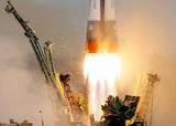 Борисов рассказал о единственном достижении космической отрасли в 2019 году
