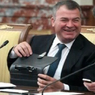 Сердюков вошел в совет директоров «Вертолетов России»