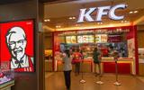 Сеть кафе KFC выпустит собственный смартфон