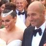 Стало известно, сколько денег потратил Крутой на свадьбу дочери