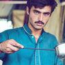 Пакистанский продавец чая покорил интернет и стал преуспевающей моделью
