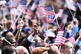 Явка на президентских выборах в США стала максимальной за 120 лет
