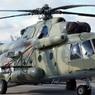 Минобороны сообщило о случайном выстреле из пушки Ми-8 в Чите