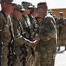 США выводят из Ливии всех военнослужащих