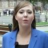 Журналистку Первого канала похитили в Киеве