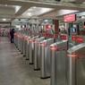 Полиция действует по привычке: Собянин прокомментировал очереди в московском метро