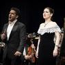 На концерте в «Новой опере» собрали более миллиона рублей для фонда А.Вавиловой