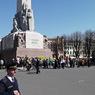 Латвия отметила свой День Независимости