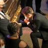 Мэр Миннеаполиса расплакался во время прощания с Джорджем Флойдом