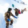 Весна в Бурятии принесла урожай опасных лавин: есть погибшие