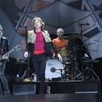Гитарист The Rolling Stones болен раком легких