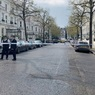 В Лондоне протаранили автомобиль украинского посла