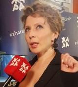 "Яна Чурикова сразила признаниями о своей груди времен ""Фабрики звезд"""