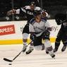 Российские хоккеисты разгромили сборную США на Олимпиаде