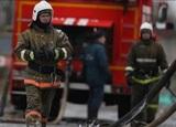 СК считает, что наркоклинику в Красноярске поджёг один из пациентов