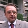 Богданов назначен спецпредставителем главы РФ по Ближнему Востоку