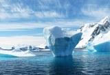 Руины загадочного здания обнаружены в Антарктиде (ВИДЕО)