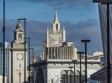 МИД России объявил о встречной высылке двух сотрудников посольства Германии