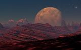 Стало известно, когда человек высадится на Марс