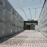 В ЮВАО во время стройки метро провалился грунт, движение транспорта ограничено