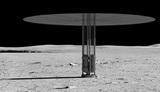 США решили установить ядерный реактор на Луне