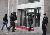 Две тысячи силовиков спецназовцев переброшены в Стамбул после попытки госпереворота