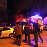 Во время доклада о Чечне в зале внезапно обнаружилась фейковая бомба