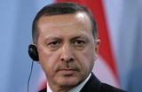 Эрдоган рассказал о несостоявшемся покушении на свою жизнь