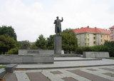 Вместо памятника маршалу Коневу в Чехии хотят установить монумент освобождения Праги