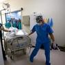 Жена Джорджа Буша-старшего госпитализирована, Буша перевели в реанимацию