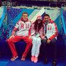 Ильиных изменяла Кацалапову с тренером