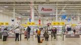 В столичном супермаркете, исчерпав словесные аргументы, дама пустила в ход разделитель товара