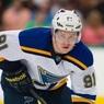 """Тренер """"Нью-Джерси"""": Тарасенко сейчас играет ярче всех в НХЛ"""
