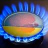 Украина с 1 июля приостановила закупку российского газа