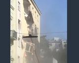 В Вене прогремел взрыв