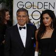 Все женщины рокового Джорджа Клуни (ФОТО)