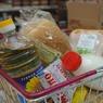 Минимальный продуктовый набор подорожал в январе на 8,3%
