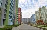 Для москвичей построили 11-метровые квартиры