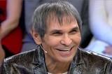 Алибасов рассказал о завещании за неделю до отравления химикатами