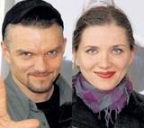 Жена актера Владимира Епифанцева ушла от него из-за его постоянных истерик