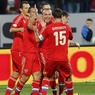 Фабио Капелло объявил стартовый состав на матч с Арменией