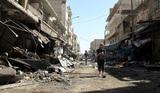 Иранский советник уверен, что Сирия станет для США «вторым Вьетнамом»