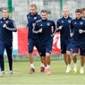 Капелло огласил расширенный список игроков на матчи с Молдовой и Швецией