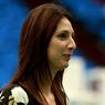 Анастасия Мыскина стала капитаном сборной России по теннису
